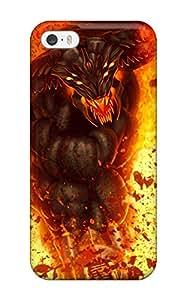 Emilia Moore's Shop 2015 Iphone Case Cover Demon Iphone 5/5s Protective Case