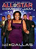 Shaquille O'Neal Presents: All Star Comedy Jam-Live From Dallas