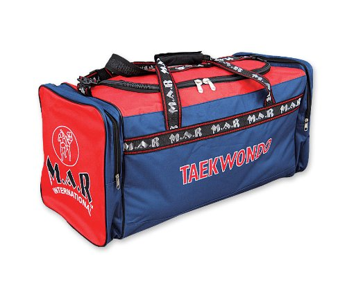 Kit Bag for Taekwondo M.A.R International Ltd