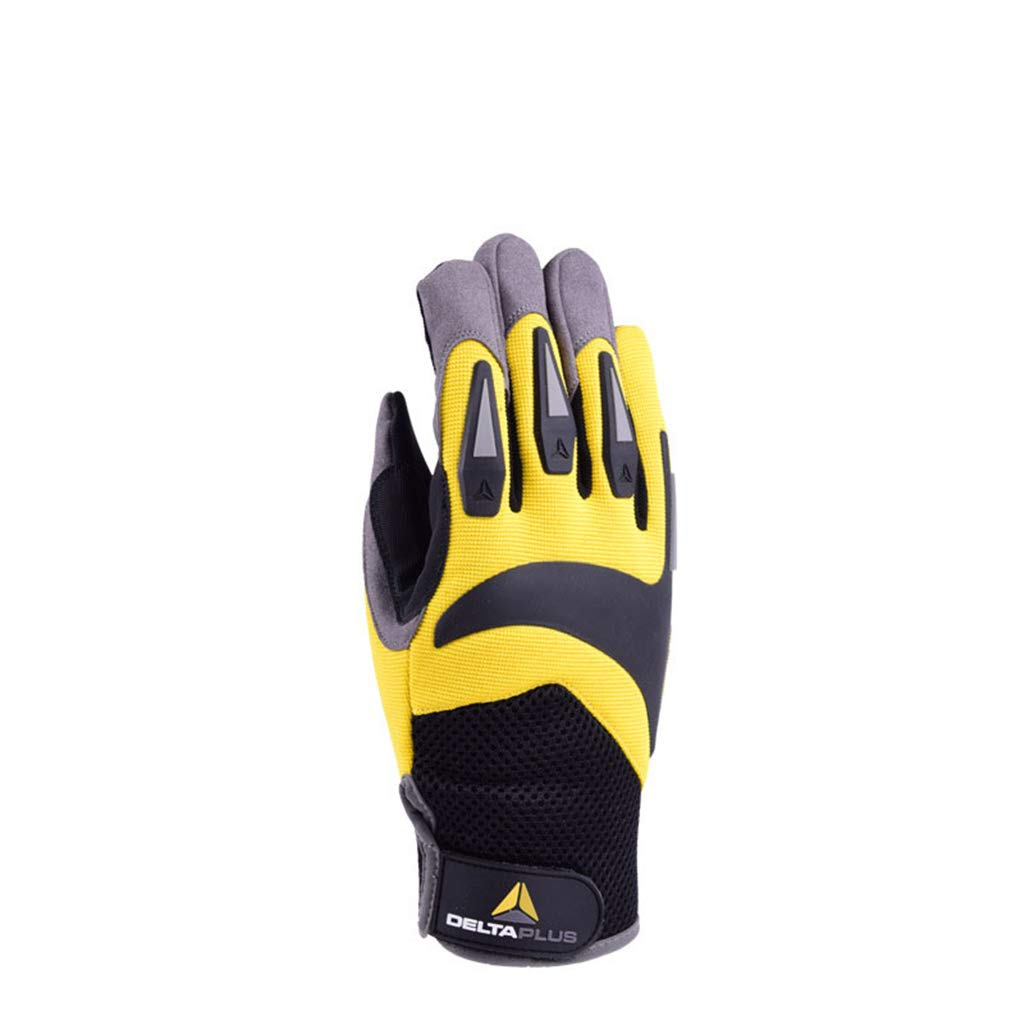 Sviper Pothholders mitters High-Altitude Outdoor Work Protective Gloves,Climb Grip Gloves Daily Riders by Sviper (Image #3)