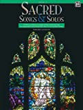 Sacred Songs and Solos, Margaret Goldston, 0739022342