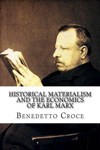 Download Historical materialism and the economics of Karl Marx ebook