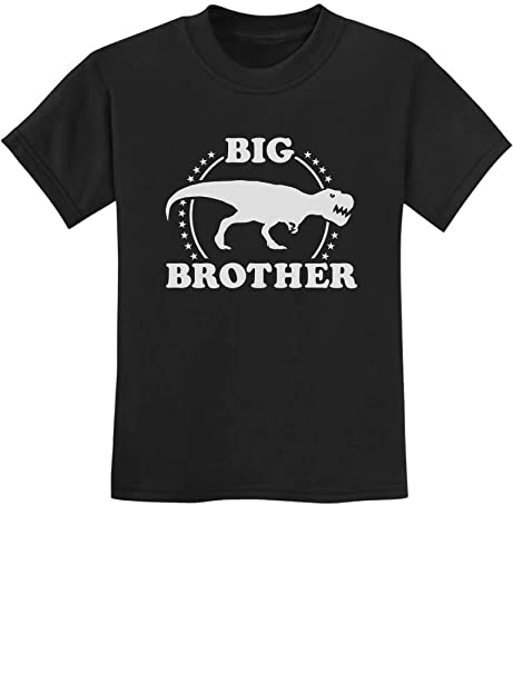 Big Brother Saurus Cute Gift for Big Brothers Toddler//Kids Long sleeve T-Shirt