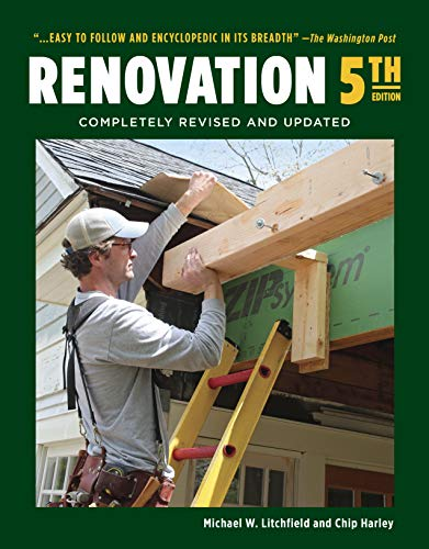 Pdf Home Renovation 5th Edition: Completely Revised and Updated