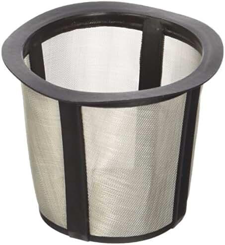 2-Pack Reusable K-Cup Filter Basket for Keurig My K-Cup