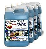 ProCLean CL-5500 (4-1 Gallon)
