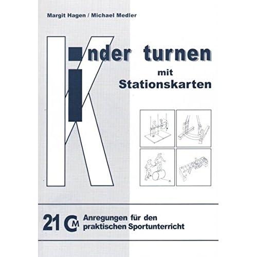 kinder turnen mit stationskarten - Kinderturnen Gerateaufbau Beispiele
