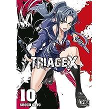 TRIAGE X T.10