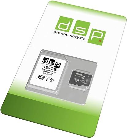 Dsp Memory 128gb Speicherkarte Für Samsung Galaxy S7 Computer Zubehör