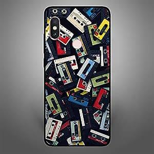 Xiaomi Redmi Note 5 Pro Cassettes