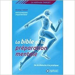 Livre Amphora La Bible De La Préparation Mentale Fitness