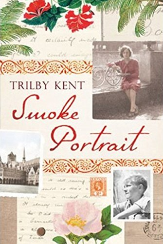 Smoke Portrait PDF