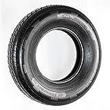 Carlisle Radial Trail RH Trailer Radial Tire  - 235/80R16