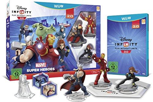 Disney-Infinity-20-Marvel-Super-Heroes-Starter-Set-Importacin-Alemana