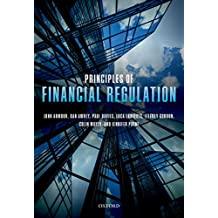 Principles of Financial Regulation