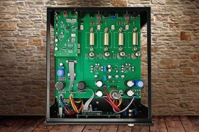 Musical Paradise MP-D2 AK4490 XMOS BALANCED TUBE DAC DSD DOP 384Khz