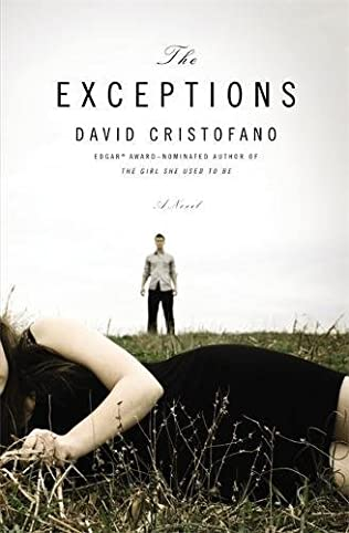 book cover of The Exceptions