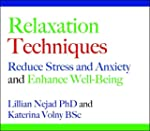 Relaxation Techniques  Reduce Stress...