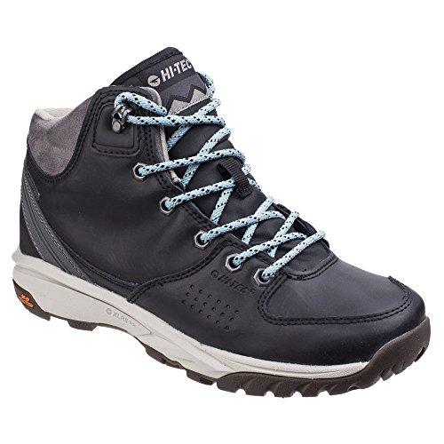 Hi-Tec Womens/Ladies Wildlife Lux WP Hiking Boots Black