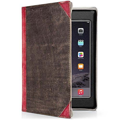 ipad mini case book - 3