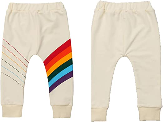 Pantalones largos de verano para ni/ños de LOSORN ZPY