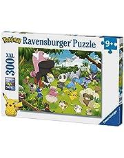 Ravensburger 132454 Puzzel Pokémon - Legpuzzel - 300 Stukjes