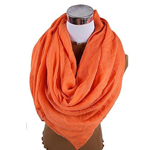 Orange Ladies Big Screen - 8