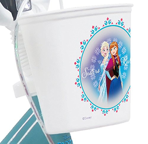 Disney Velo Enfant 14 Reine des NEIGES DENVER 14FROZEN-2290