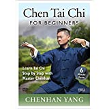 Chen Tai Chi for Beginners (YMAA) Chenhan Yang 2018 **New Bestseller**