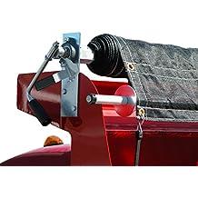 Buyers Products DTR4510 Dump Tarp Roller Kit (Tarp Roller Kit,Dump,4.6Ft X 10Ft)