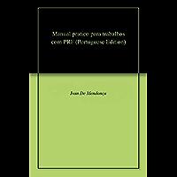 Manual pratico para trabalhos com PRF