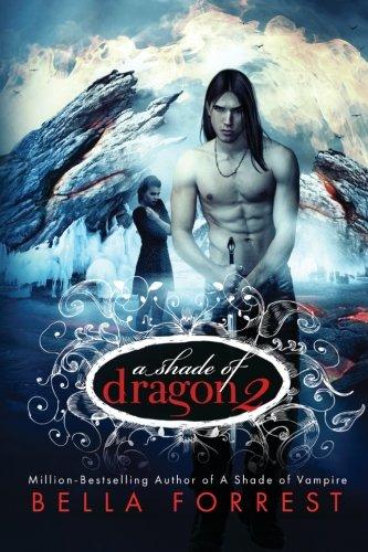 Download A Shade of Dragon 2 (Volume 2) pdf epub