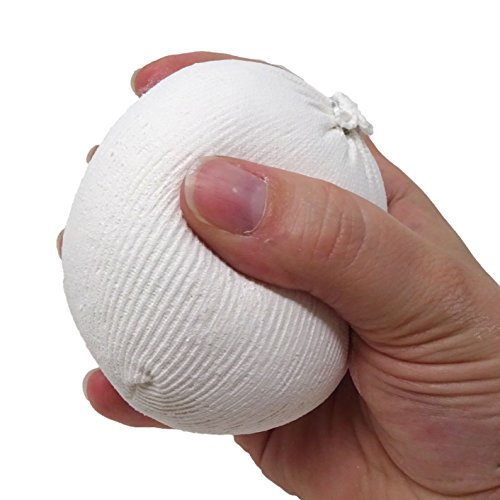 Z-Athletic Chalk Ball for Gymnastics, Climbing, and Weight Lifting (2oz Chalk Ball) (Dollars Gymnastics 20 Mat Under)