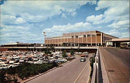 Northland Center Detroit, Michigan Original Vintage - Northlands Centre