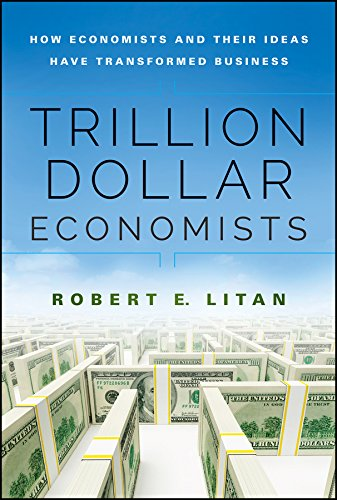 Pdf Money Trillion Dollar Economists: How Economists and Their Ideas have Transformed Business (Bloomberg)