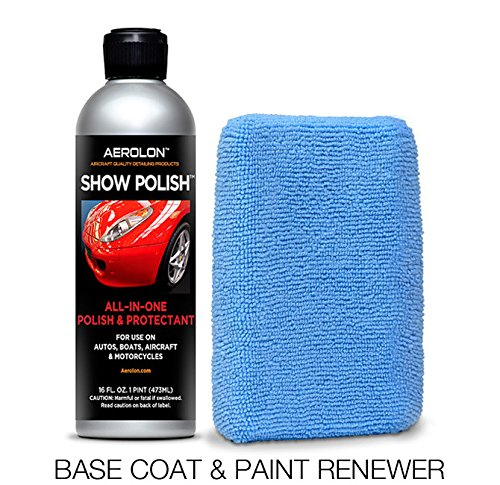 Easy To Apply Base Coat Sealant For Long Lasting Shine And Exterior Surface Protection Show
