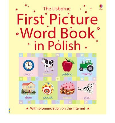 Download [(First Picture Word Book in Polish )] [Author: Caroline Young] [Jun-2008] PDF