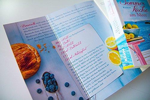 Die Kleine Sommerküche Am Meer Fortsetzung : Die kleine sommerküche am meer roman floras küche band amazon