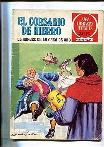 Joyas Literarias Juveniles serie Roja numero 32: El hombre ...