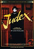 Judex [DVD] [Region 1] [US Import] [NTSC]