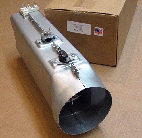 Electric Dryer Heating Element for LG, AP4439759, PS3527791, 5301EL1001J