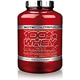 Scitec Nutrition 100% Whey Professional Protein Powder - 2350g, Chocolate Cookies&Cream