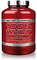 Scitec Nutrition 100% Whey Protein Professional, Suplimento Nutricional de Proteinas con Sabor de Chocolate Cookies & Cream, 2350 g