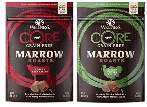 Wellness Marrow Roasts Flavor Variety product image