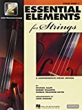 Essential Elements for Strings: Book 1 with EEi (Violin)
