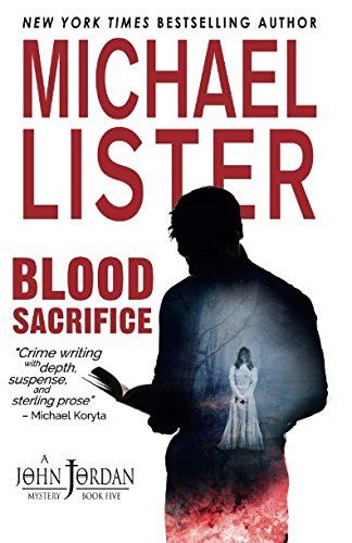 Blood Sacrifice (John Jordan) - Hours Center Queens