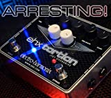 Electro-Harmonix EHX Tortion JFET Overdrive Guitar Effects Pedal