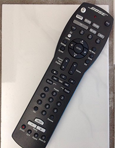 bose remote control. bose remote control m