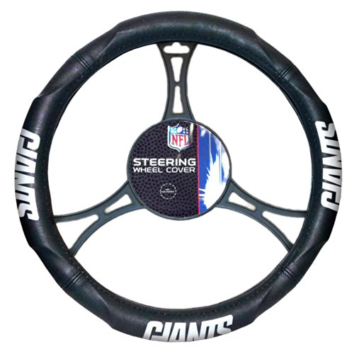 Officially Licensed NFL Steering Wheel