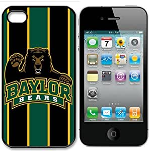 NCAA Baylor Bears Iphone 5 Case Cover